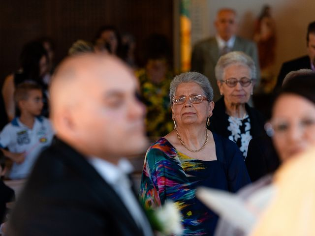 Lorenzo and Stefania's Wedding in Tuscany, Italy 53