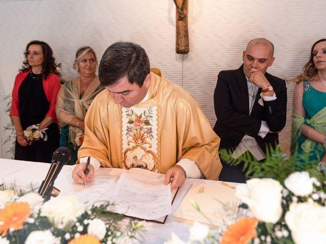 Lorenzo and Stefania's Wedding in Tuscany, Italy 68