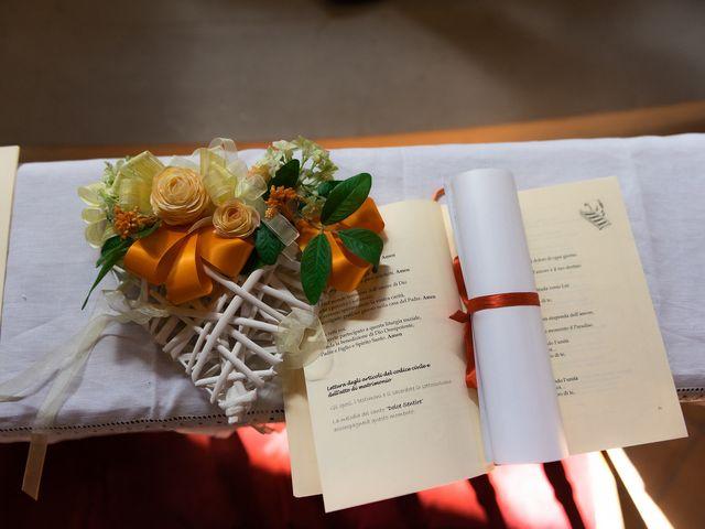 Lorenzo and Stefania's Wedding in Tuscany, Italy 73