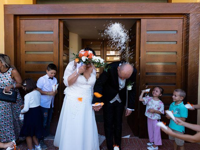 Lorenzo and Stefania's Wedding in Tuscany, Italy 77
