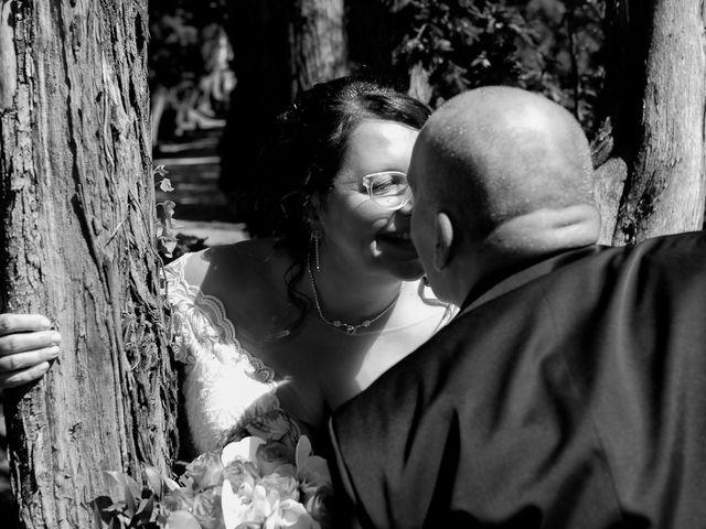 Lorenzo and Stefania's Wedding in Tuscany, Italy 81