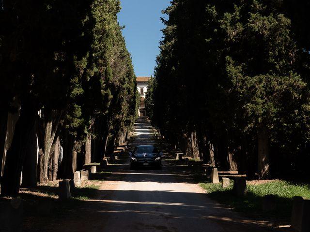 Lorenzo and Stefania's Wedding in Tuscany, Italy 82