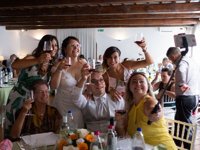 Lorenzo and Stefania's Wedding in Tuscany, Italy 104