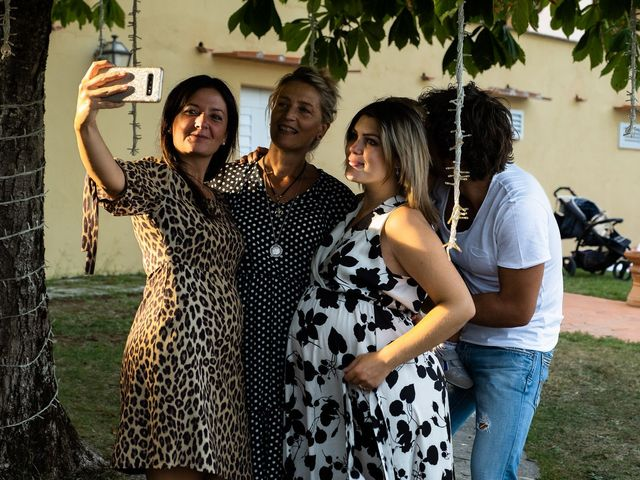 Lorenzo and Stefania's Wedding in Tuscany, Italy 115