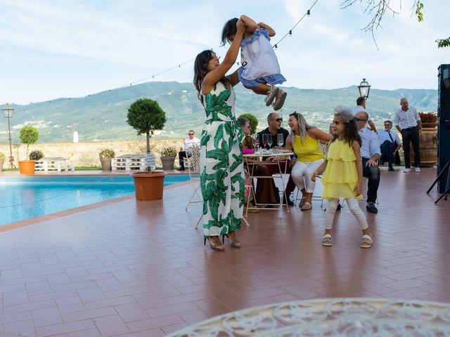 Lorenzo and Stefania's Wedding in Tuscany, Italy 119