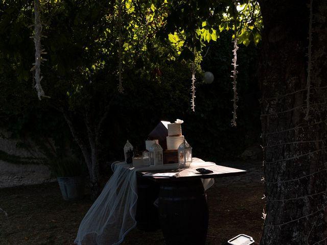 Lorenzo and Stefania's Wedding in Tuscany, Italy 132