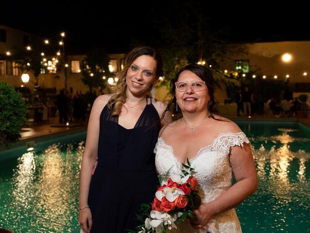 Lorenzo and Stefania's Wedding in Tuscany, Italy 139
