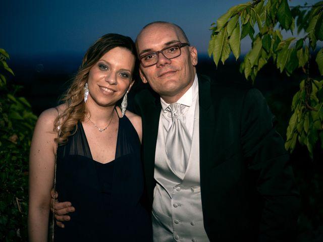 Lorenzo and Stefania's Wedding in Tuscany, Italy 142