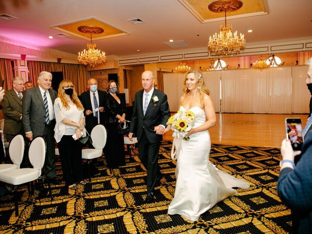 Steven and Heather's Wedding in Calverton, New York 41