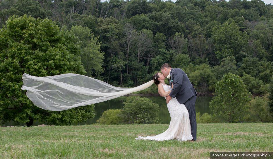 Matt and Emily's Wedding in Gettysburg, Pennsylvania