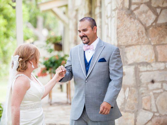 Katy and Michael's Wedding in Austin, Texas 4