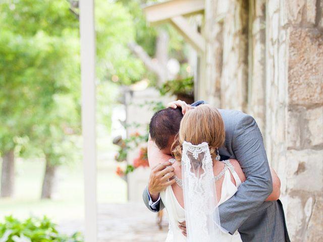 Katy and Michael's Wedding in Austin, Texas 5
