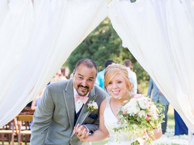 Katy and Michael's Wedding in Austin, Texas 13