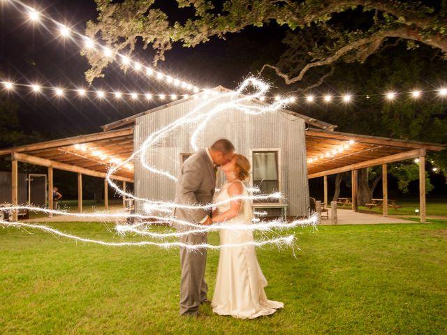 Katy and Michael's Wedding in Austin, Texas 24