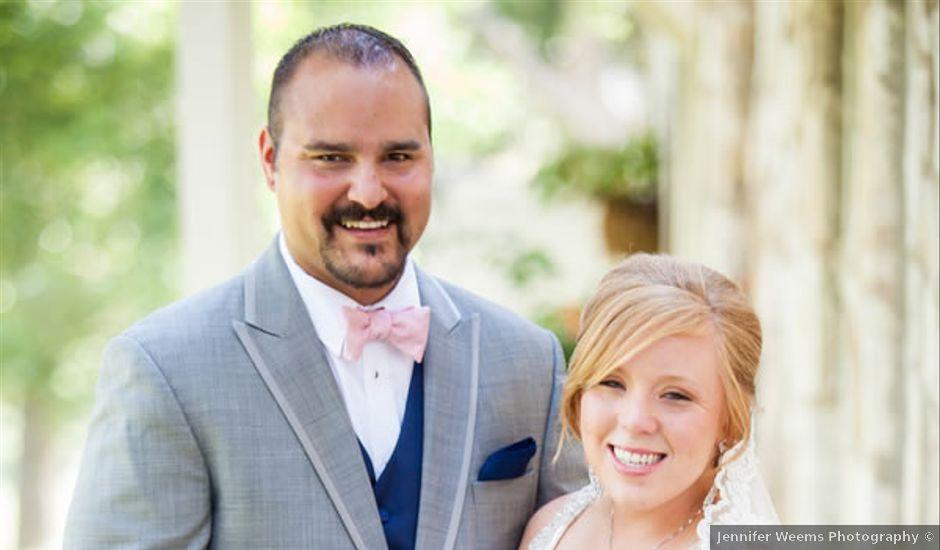 Katy and Michael's Wedding in Austin, Texas