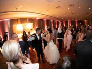 Mike and Jenelle's Wedding in Niagara Falls, New York 3