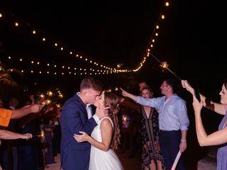 The wedding of Ashley and Benjamin 1