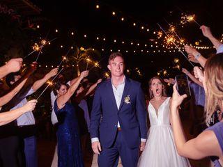 The wedding of Ashley and Benjamin 2
