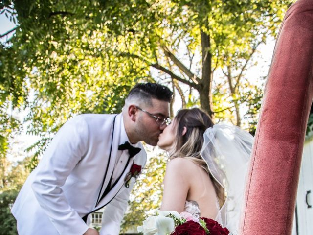 Adan and Yolanda's Wedding in Chicago, Illinois 4