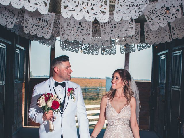 Adan and Yolanda's Wedding in Chicago, Illinois 5