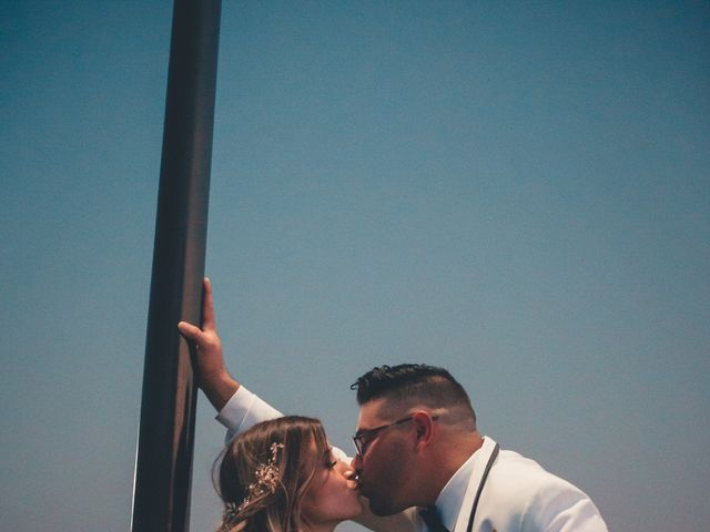 Adan and Yolanda's Wedding in Chicago, Illinois 6
