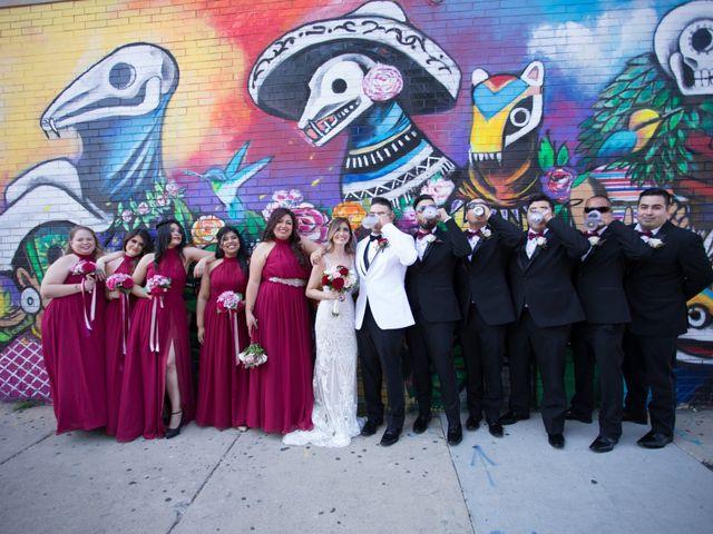 Adan and Yolanda's Wedding in Chicago, Illinois 2