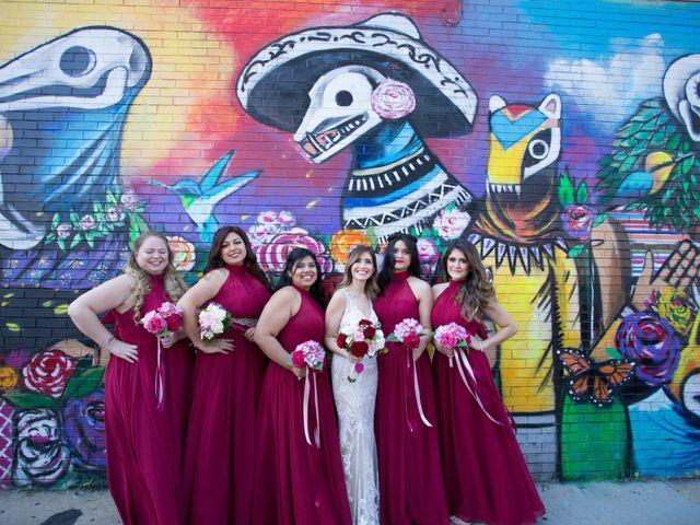Adan and Yolanda's Wedding in Chicago, Illinois 9