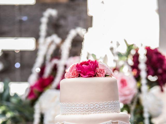 Adan and Yolanda's Wedding in Chicago, Illinois 11
