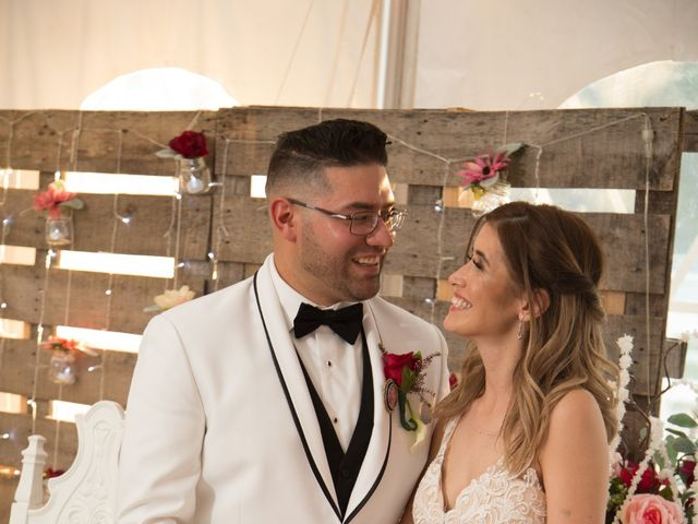 Adan and Yolanda's Wedding in Chicago, Illinois 12
