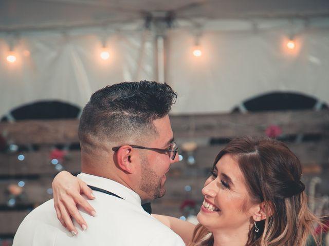 Adan and Yolanda's Wedding in Chicago, Illinois 14