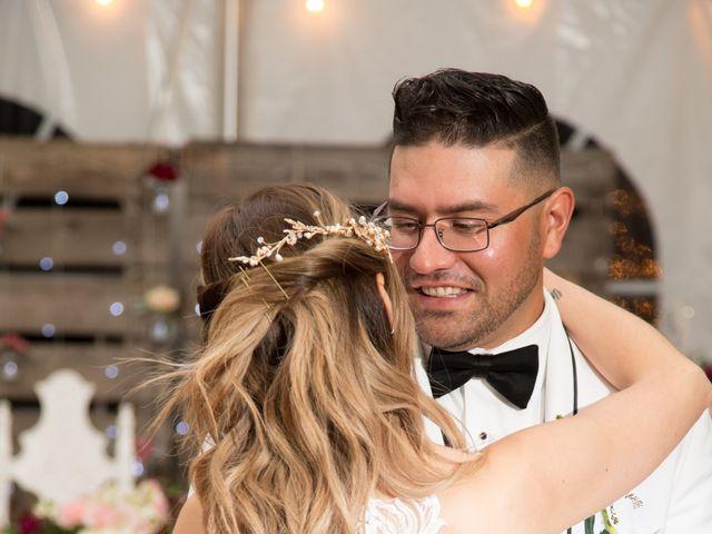 Adan and Yolanda's Wedding in Chicago, Illinois 15