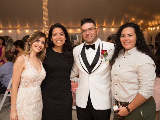 Adan and Yolanda's Wedding in Chicago, Illinois 16