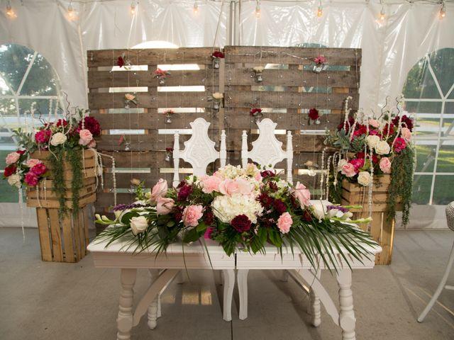 Adan and Yolanda's Wedding in Chicago, Illinois 19