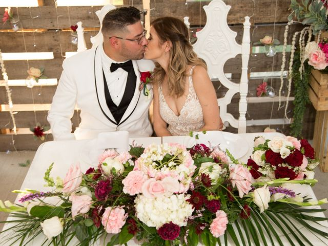 Adan and Yolanda's Wedding in Chicago, Illinois 20