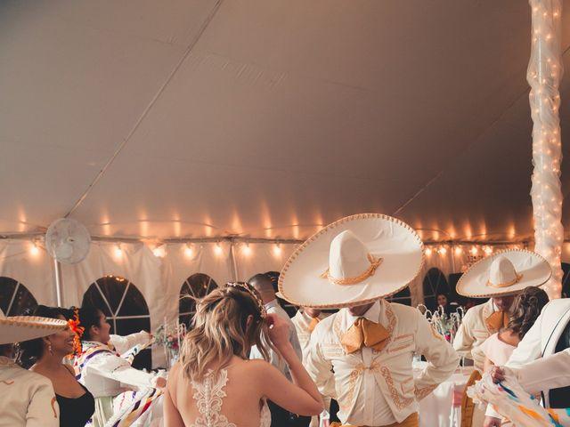 Adan and Yolanda's Wedding in Chicago, Illinois 21