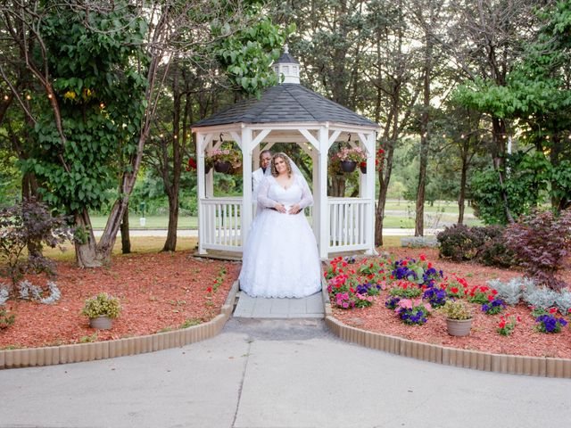 Michael and Jennifer's Wedding in Rochester, New York 2