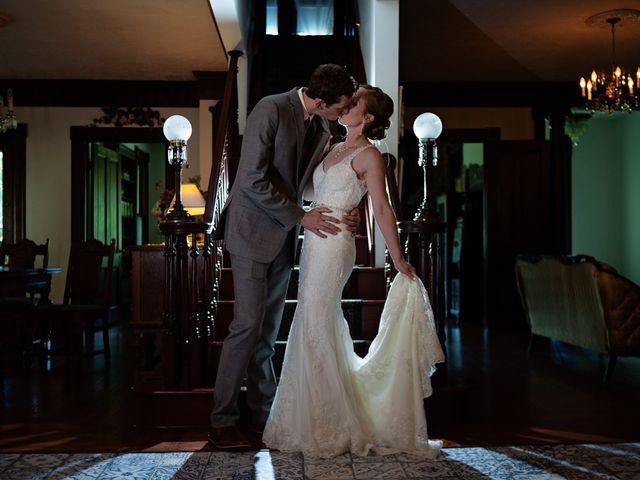 Scott and Nicole's Wedding in Benton Harbor, Michigan 2