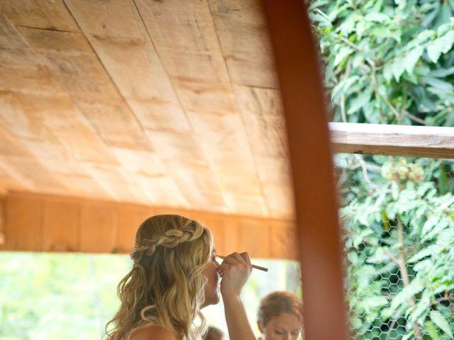 Seth and Blair's Wedding in Glenville, North Carolina 12