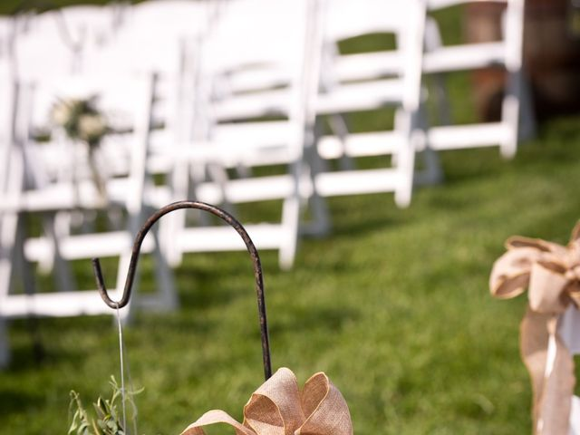 Seth and Blair's Wedding in Glenville, North Carolina 17