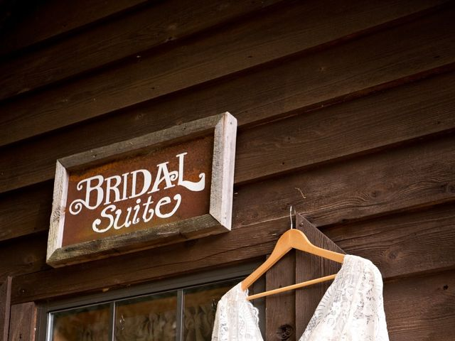 Seth and Blair's Wedding in Glenville, North Carolina 20