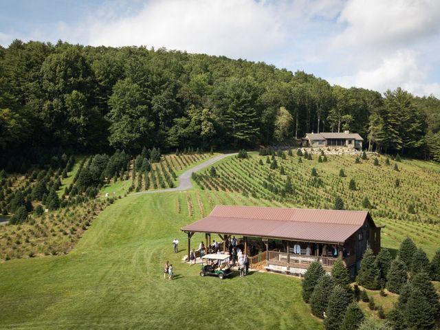 Seth and Blair's Wedding in Glenville, North Carolina 21