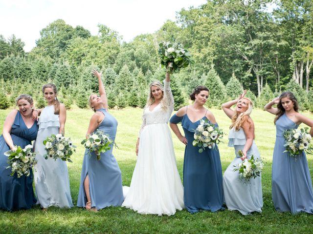 Seth and Blair's Wedding in Glenville, North Carolina 23