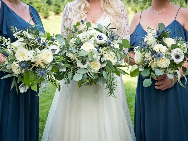 Seth and Blair's Wedding in Glenville, North Carolina 24