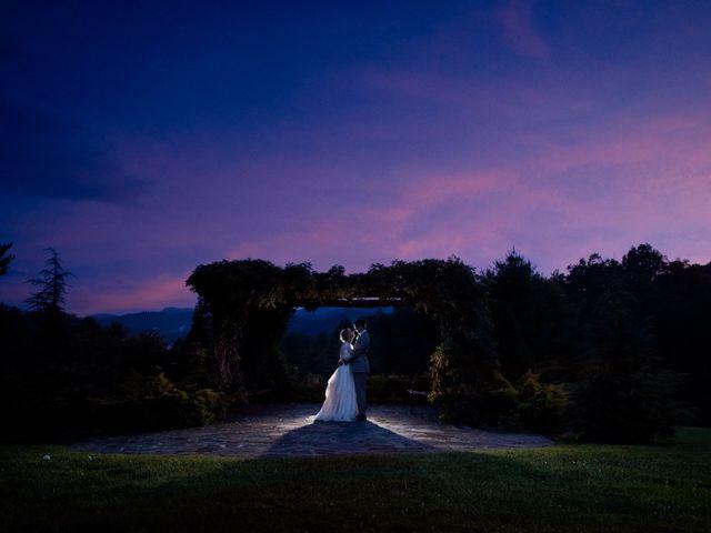 Seth and Blair's Wedding in Glenville, North Carolina 30