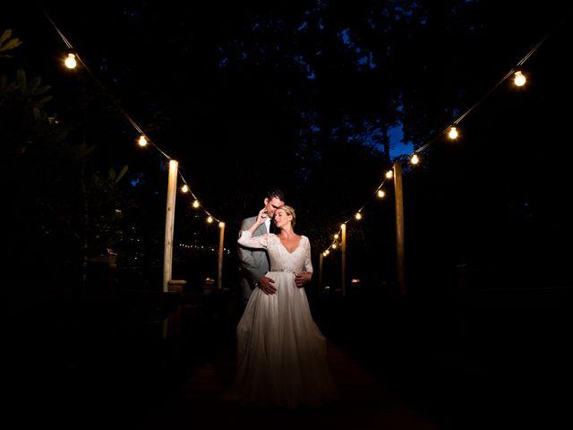 Seth and Blair's Wedding in Glenville, North Carolina 31