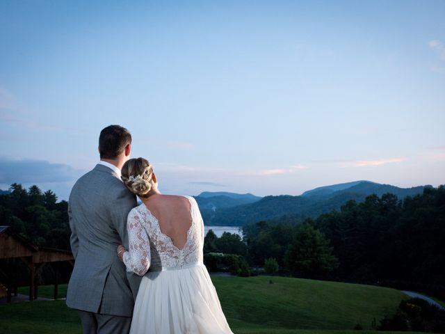Seth and Blair's Wedding in Glenville, North Carolina 34