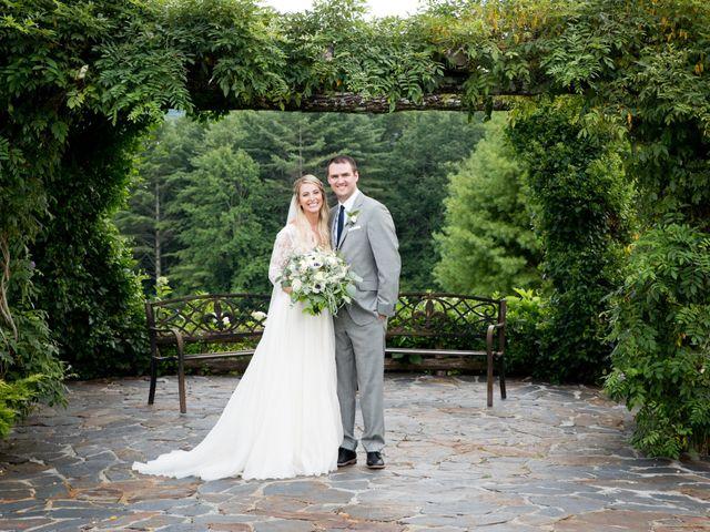 Seth and Blair's Wedding in Glenville, North Carolina 35