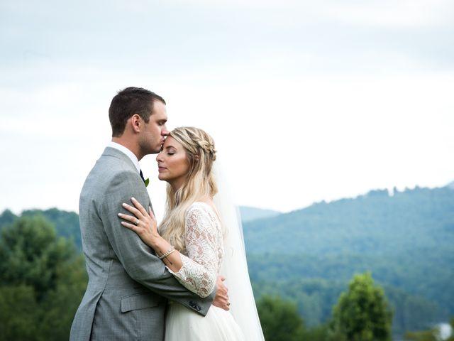 Seth and Blair's Wedding in Glenville, North Carolina 36