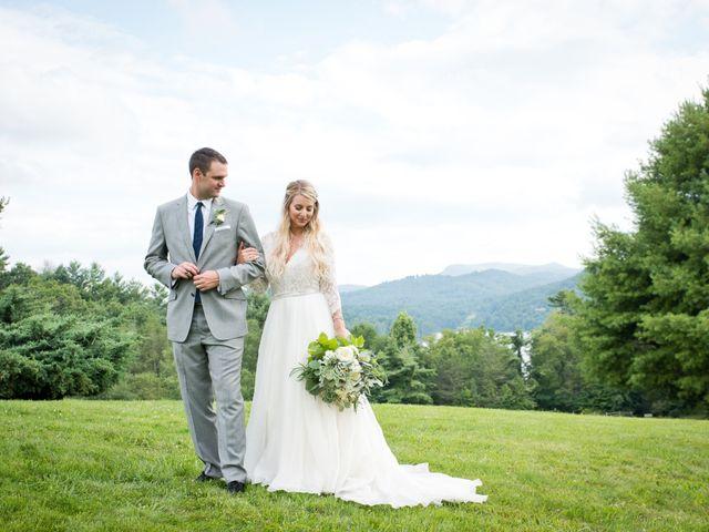 Seth and Blair's Wedding in Glenville, North Carolina 38