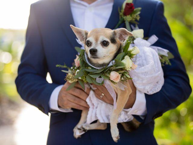James  and Kristin's Wedding in Anna Maria, Florida 6